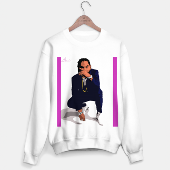 Miniature de image de LUV Sweater regular, Live Heroes