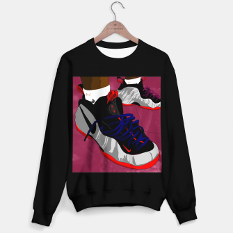 Miniature de image de NIKES Sweater regular, Live Heroes