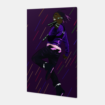 Thumbnail image of LilUziVert Canvas, Live Heroes