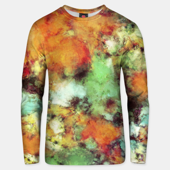 Big cloud collider Unisex sweater Bild der Miniatur