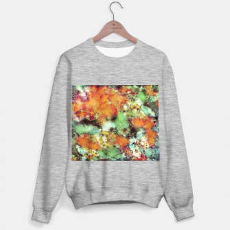 Big cloud collider Sweater regular Bild der Miniatur