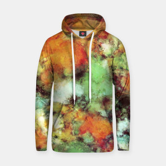 Big cloud collider Hoodie Bild der Miniatur
