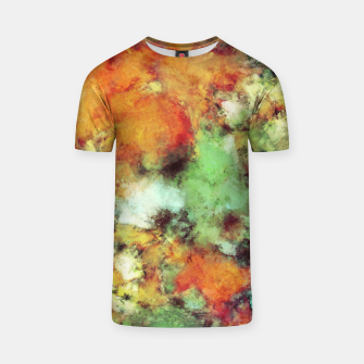 Big cloud collider T-shirt Bild der Miniatur
