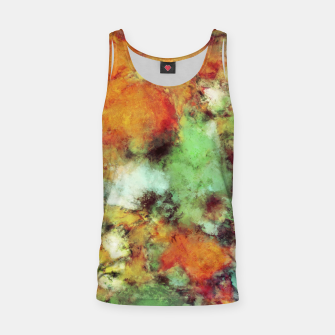 Big cloud collider Tank Top Bild der Miniatur