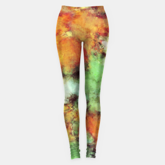 Miniature de image de Big cloud collider Leggings, Live Heroes