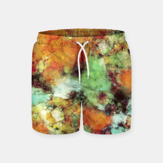 Big cloud collider Swim Shorts Bild der Miniatur