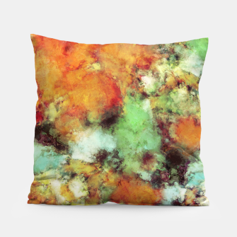 Big cloud collider Pillow Bild der Miniatur