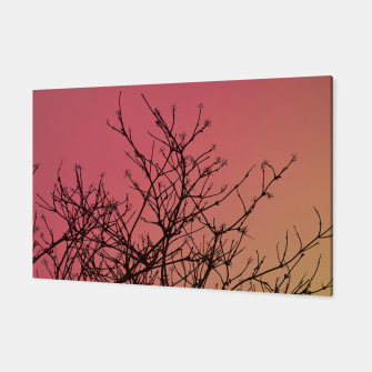 Thumbnail image of Branches Canvas, Live Heroes