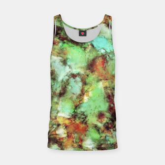 Thumbnail image of Garden footsteps Tank Top, Live Heroes