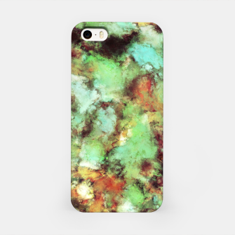 Garden footsteps iPhone Case Bild der Miniatur
