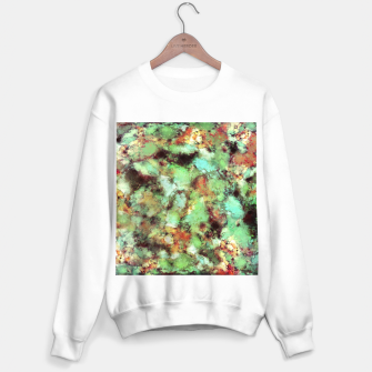 Thumbnail image of Garden footsteps Sweater regular, Live Heroes