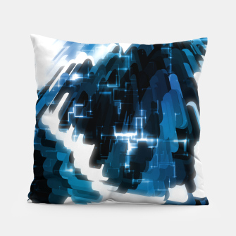 Thumbnail image of Electric Wave Pillow, Live Heroes