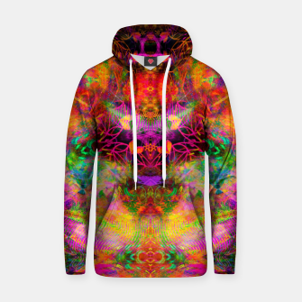Thumbnail image of The Jester's Mindscape III Hoodie, Live Heroes