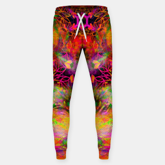 Thumbnail image of The Jester's Mindscape III Sweatpants, Live Heroes
