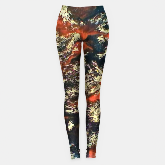 Thumbnail image of magic Leggings, Live Heroes