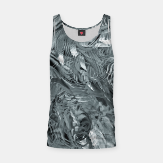 Imagen en miniatura de abstract shades grey  Tank Top, Live Heroes