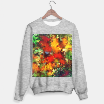 Miniature de image de Combustible Sweater regular, Live Heroes