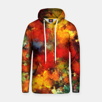Thumbnail image of Combustible Hoodie, Live Heroes