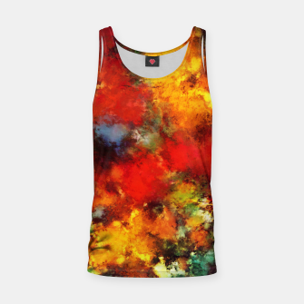 Miniaturka Combustible Tank Top, Live Heroes