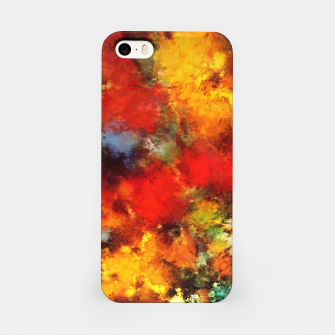 Thumbnail image of Combustible iPhone Case, Live Heroes