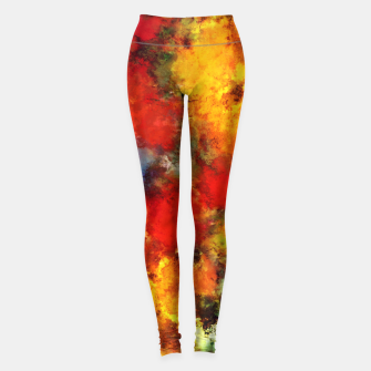 Thumbnail image of Combustible Leggings, Live Heroes