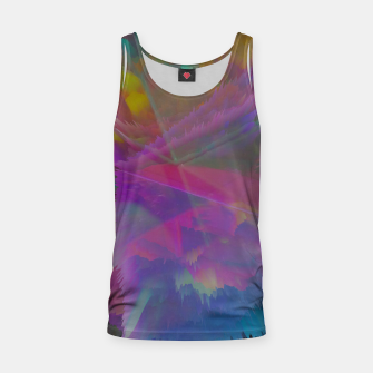 Thumbnail image of 014 Tank Top, Live Heroes