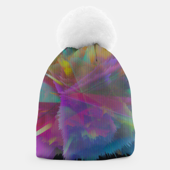 Thumbnail image of 014 Beanie, Live Heroes