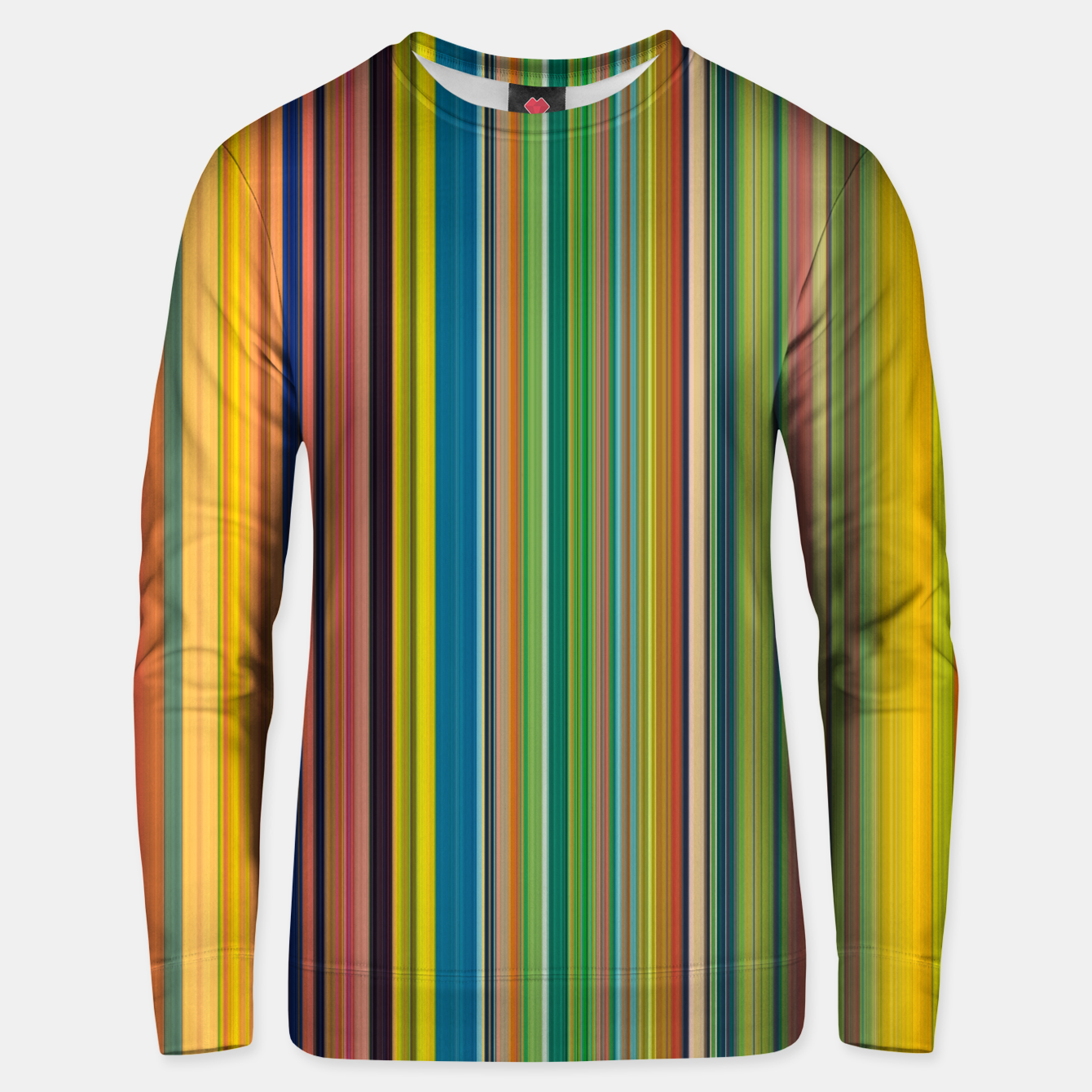 Foto Colors of Gauguin Unisex sweater - Live Heroes