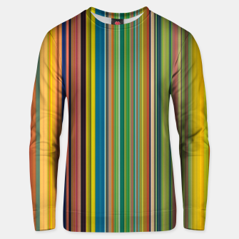 Colors of Gauguin Unisex sweater Bild der Miniatur