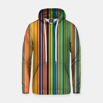 Colors of Gauguin Hoodie Bild der Miniatur