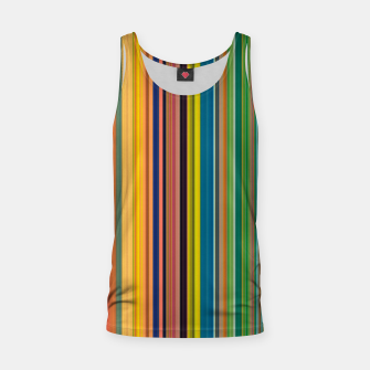 Thumbnail image of Colors of Gauguin Tank Top, Live Heroes