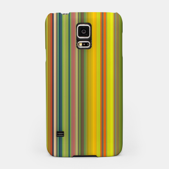 Colors of Gauguin Samsung Case Bild der Miniatur