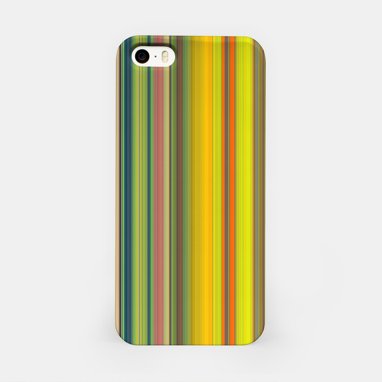 Foto Colors of Gauguin iPhone Case - Live Heroes
