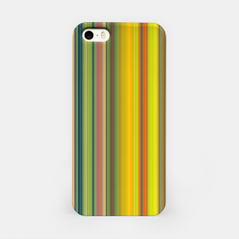 Miniature de image de Colors of Gauguin iPhone Case, Live Heroes