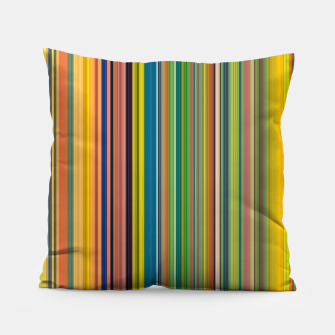 Miniature de image de Colors of Gauguin Pillow, Live Heroes