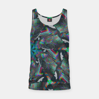 Thumbnail image of 015 Tank Top, Live Heroes
