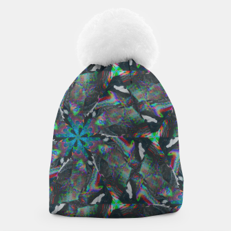 Thumbnail image of 015 Beanie, Live Heroes