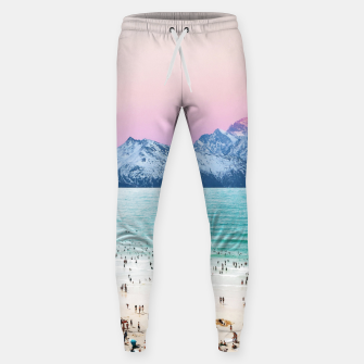 Thumbnail image of The Island Sweatpants, Live Heroes