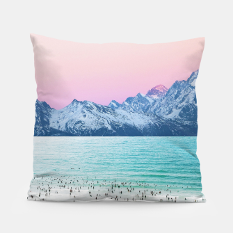 The Island Pillow miniature