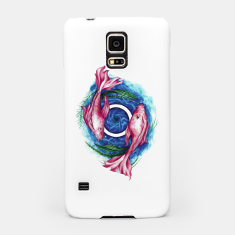 Thumbnail image of Fish whirlpool Samsung Case, Live Heroes