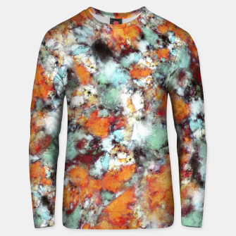 Thumbnail image of Little falling embers Unisex sweater, Live Heroes