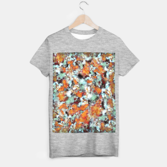 Little falling embers T-shirt regular thumbnail image