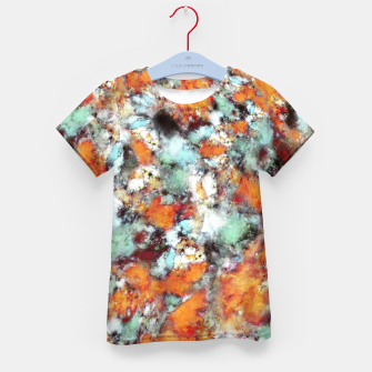Thumbnail image of Little falling embers Kid's t-shirt, Live Heroes