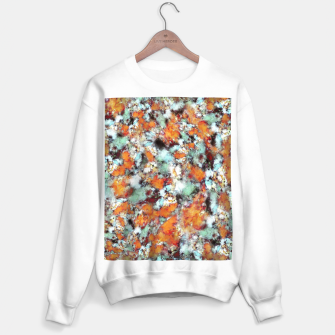 Thumbnail image of Little falling embers Sweater regular, Live Heroes