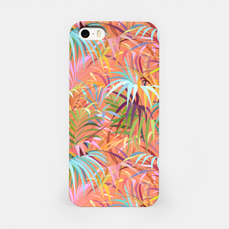 Miniaturka Tropical Mood of the Coral Season iPhone Case, Live Heroes