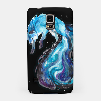 Thumbnail image of Galaxy Fox Samsung Case, Live Heroes