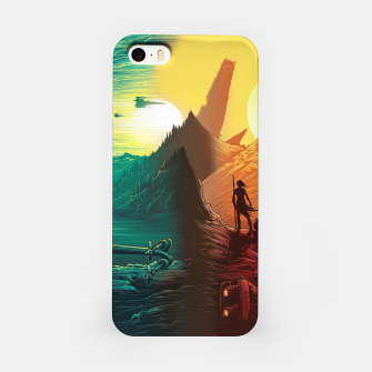 Thumbnail image of Star Wars iPhone Case, Live Heroes
