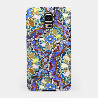 Thumbnail image of Mandala Style Art Layers   Samsung Case, Live Heroes