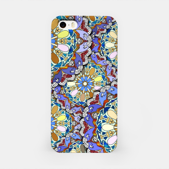 Thumbnail image of Mandala Style Art Layers   iPhone Case, Live Heroes