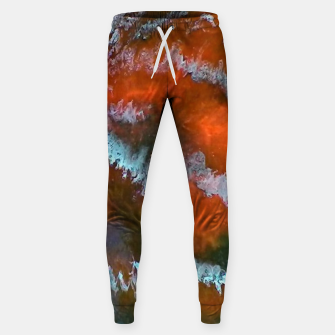 Thumbnail image of rosu Sweatpants, Live Heroes
